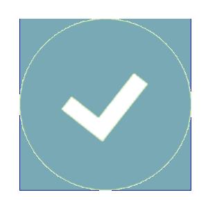 Blue Checkbox