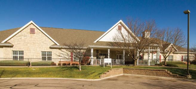 Brookdale Fort Collins Elder Places
